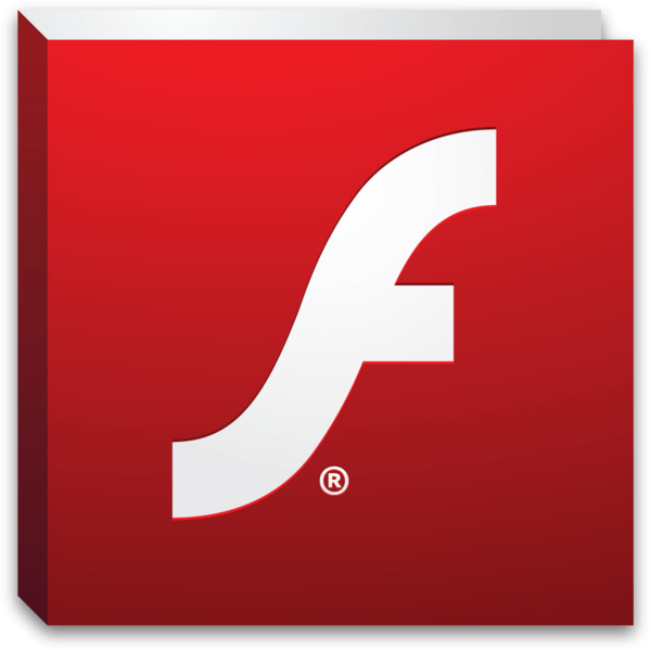 Icone Adobe Flash Player 10