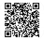 This site contact page QR code pic